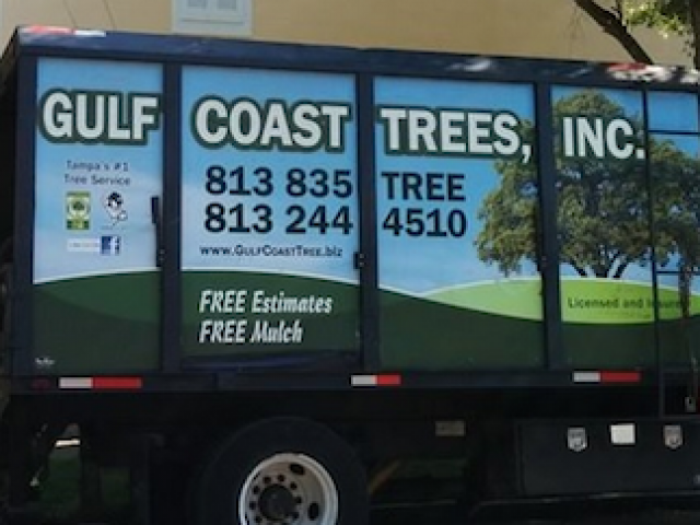 Gulf Coast Trees Inc