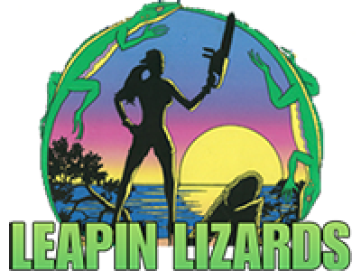 Leapin Lizards Tree Service